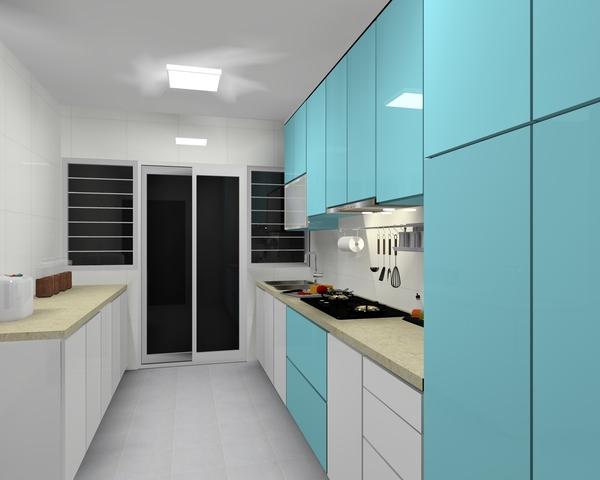 Kings Design Studio Pte Ltd